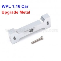 WPL B-1 B-16 Upgrade Parts Metal Connecting Beam