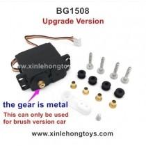 Subotech BG1508 Upgrade Steering Servo DZDJ02  (The Gear Is Metal)