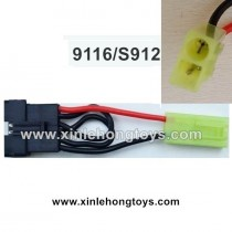 XinleHong Toys 9116 S912 Parts Battery Conversion Wire