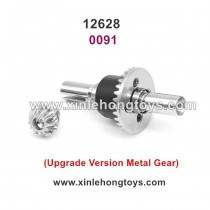 Wltoys 12628 Upgrade Front Differential 0091