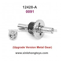 Wltoys 12428-A Upgrade Front Differential 0091