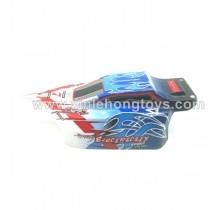 PXtoys 9306E Car Shell