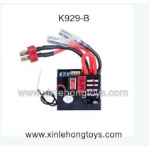 WLtoys K929-B parts Circuit Board, Receiver Board A959-B-25