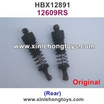HBX 12891 Parts Rear Shock Absorber 12609RS