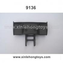 XinleHong Toys 9136 Racer Parts Tail
