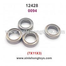 Wltoys 12428 Parts Ball Bearing 0094
