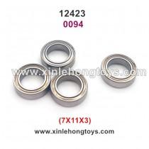 Wltoys 12428 Parts Bearing 0094