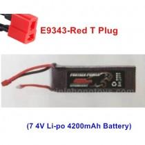 REMO HOBBY M-max battery E9343