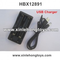 HBX 12891 Parts USB Charger+Charge Box