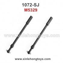 REMO HOBBY 1072-SJ Parts Slid Axle, Dogbone Drive Shaft M5329