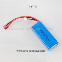 Feiyue FY-09 Parts Battery 7.4V 3000mAh