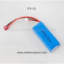Feiyue FY-13 Spare Parts Battery 7.4V 3000mAh