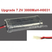 VRX RH1049 MC31 Upgrade Battery 3000mAh