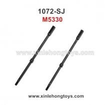REMO HOBBY 1072-SJ Parts Slid Axle, Dogbone Drive Shaft M5330