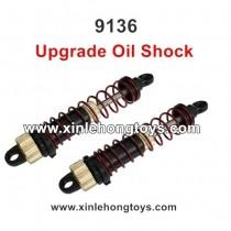 XinleHong 9136 Upgrade Oil Shock