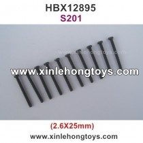 HBX 12895 Transit Parts Screw S201