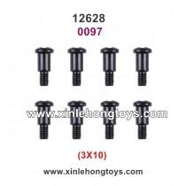 Wltoys 12628 Parts Screws 0097