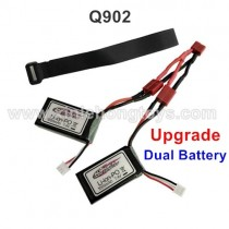 XinleHong Q903 Upgrade Battery Set