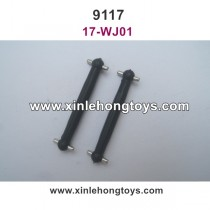 XinleHong Toys 9117 Parts Transmission Shaft 17-WJ01
