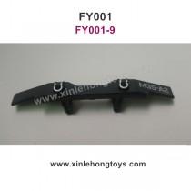 FAYEE FY001b M35 Parts Front Bumper FY001-9
