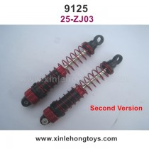 XinleHong Toys 9125 Upgrade Parts Shock Absorbers 25-ZJ03