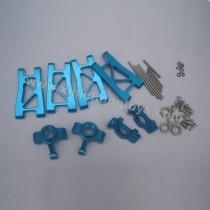 ENOZE Off Road 9304E Upgrade Metal Kit