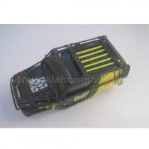 Car Shell, Body Shell For PXtoys 9204E