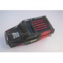 PXtoys 9204E Parts Car Shell, Body Shell