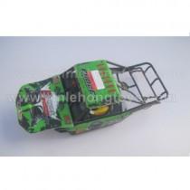 ENOZE 9203E Body Shell, Car Shell