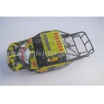 PXtoys 9203E Parts Body Shell, Car Shell