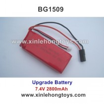 Subotech BG1509 Battery 7.4V 2800mAh