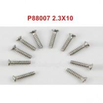 Enoze 1/18 RC Car Parts Screw P88007
