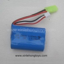 Pxtoys 9307 Battery 1100mAh