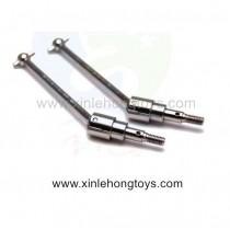RuiPeng RP-10 Parts Metal Dog bone drive shaft 16114+115