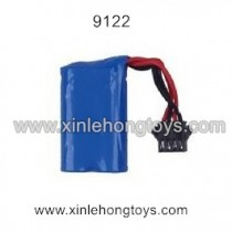 XinleHong Toys 9122 Rc Car Battery