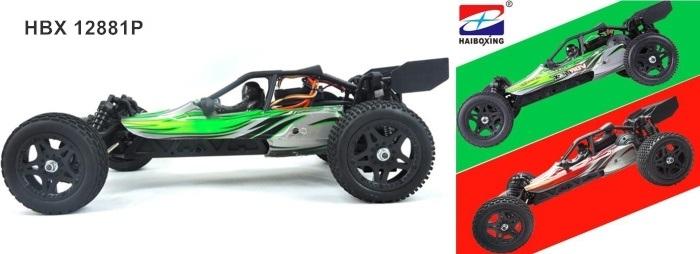 HBX 12881P Car Parts