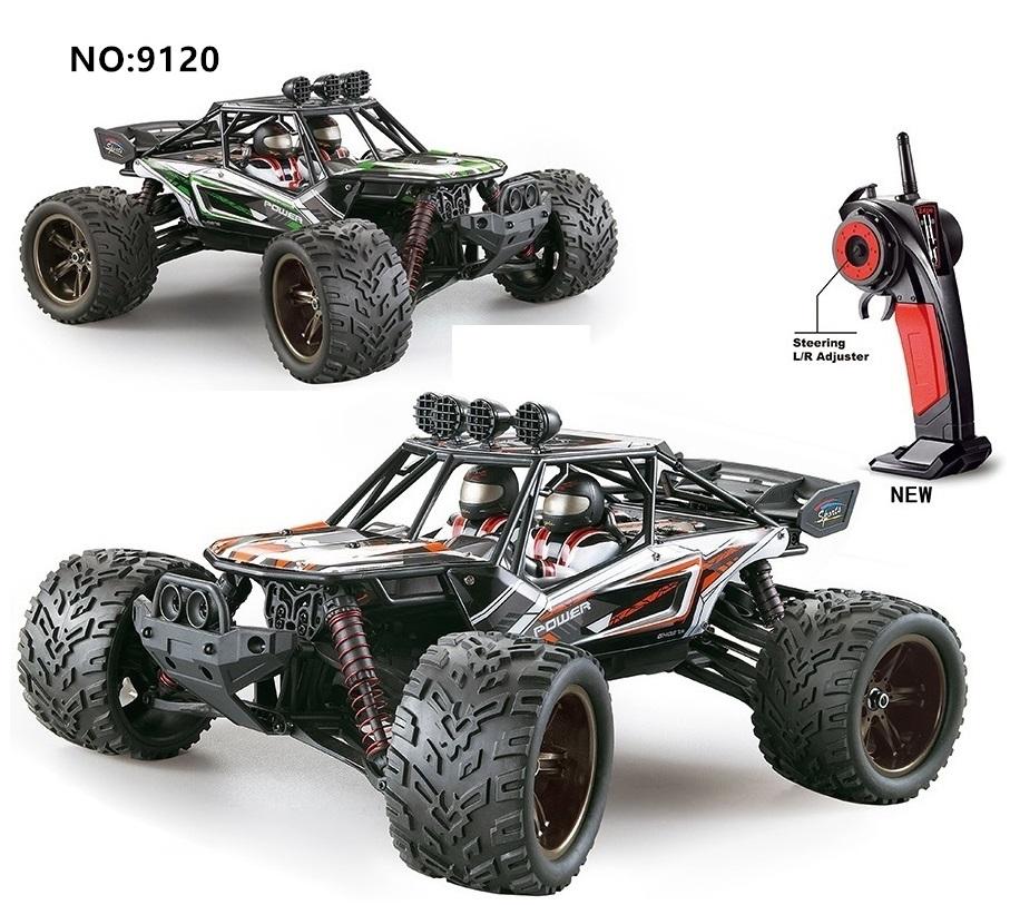 XinLeHong 9120 Car Parts