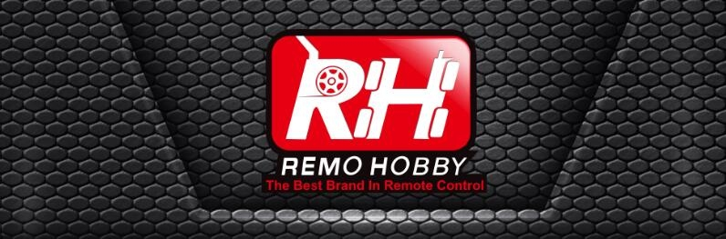 REMO HOBBY Parts